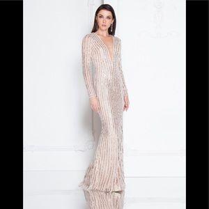 Terani Couture Dress 1811GL6463
